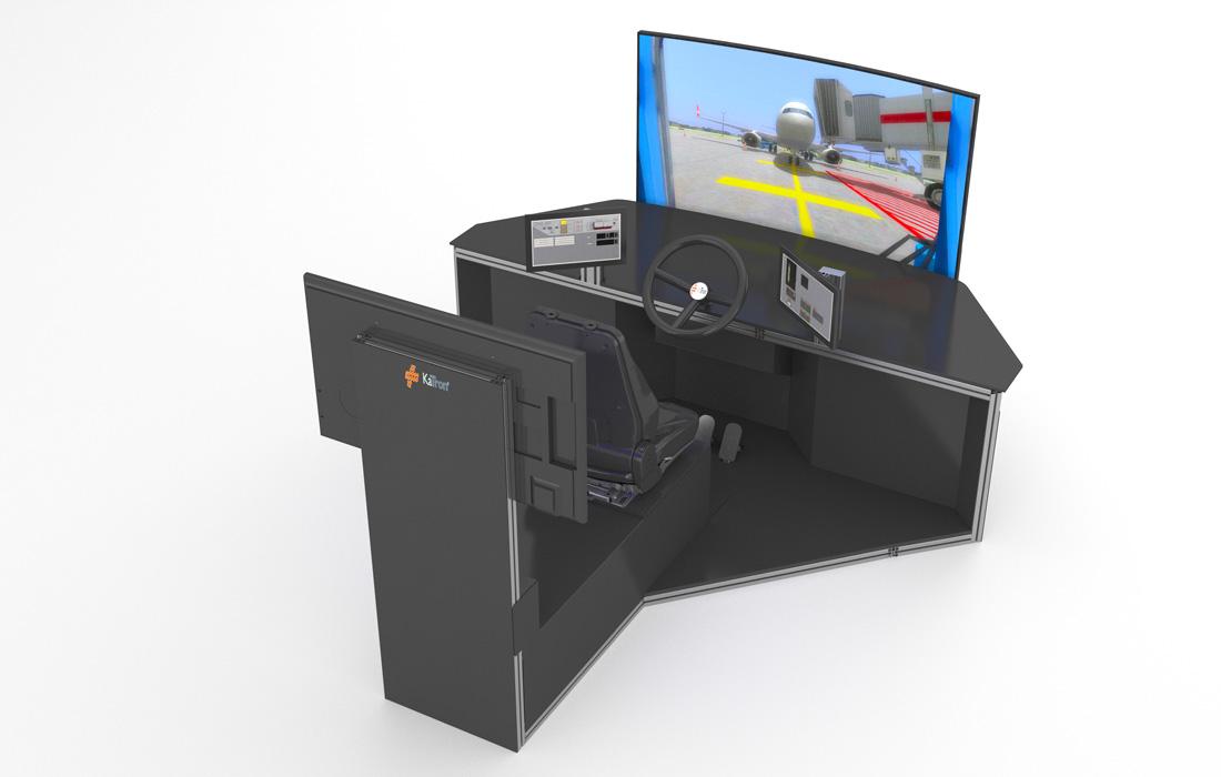 65' tv sistem